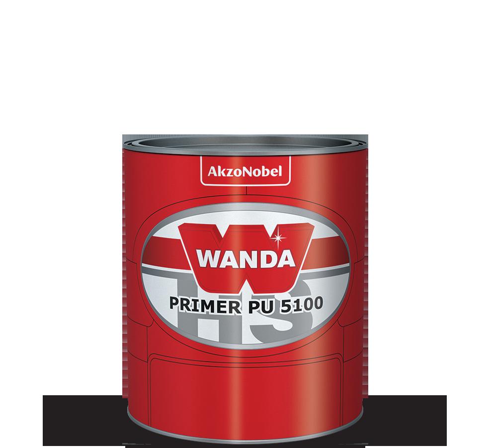 Wandaprimer PU 5100 HS