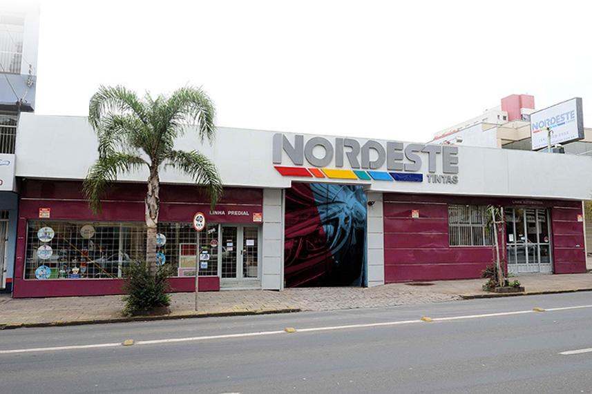 Foto Empresa Nordeste